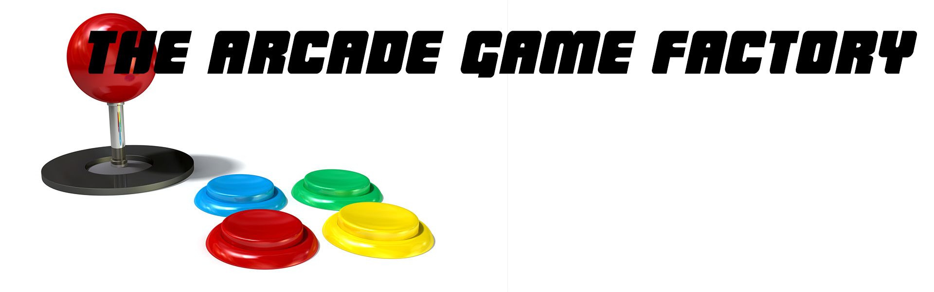 Welcome to the Arcade Game Factory!